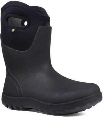 Bogs Neo Classic Mid Waterproof Rain Boot