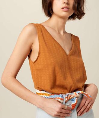 Sessun Safran Marin T-shirt - Size S