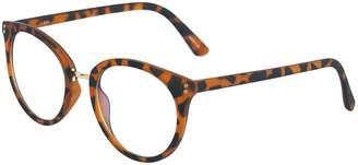 Etereo 49MM Gia Blue Light Glasses