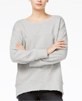 Joe's Jeans Leira High-Low Sweatshirt