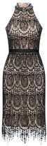 Thumbnail for your product : Catherine Deane Midi dress