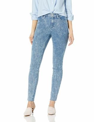 GUESS Women's Orbit 1981 Skinny Jean