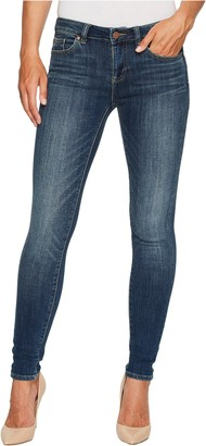 Vince Camuto Women's Classic Five Pocket Skinny Jean
