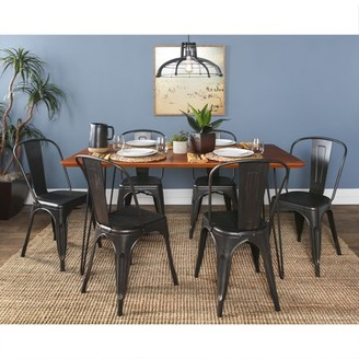 Wondrous Mid Century Dining Set Shopstyle Andrewgaddart Wooden Chair Designs For Living Room Andrewgaddartcom