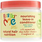Soft & Beautiful Natural Hair Nutrition Leave In Conditioner