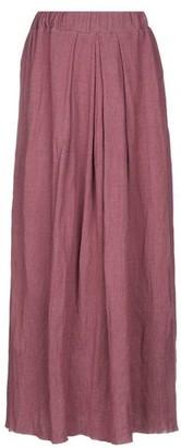 Umbra LUMEN ET Long skirt