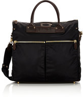 Felisi Men's Briefcase Tote-BLACK