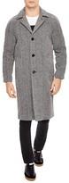 Sandro Lonesome Coat