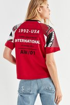 Urban Outfitters International Racer Tee