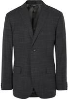 Issey Miyake Men - Grey Shigoki Slim-fit Wool Blazer