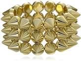 Amrita Singh Studded Stretch Bracelet