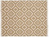 Pottery Barn Lily Recycled Yarn Indoor/Outdoor Rug - Neutral