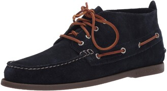 Sperry Mens A/O Chukka Suede Boots