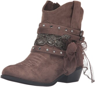 Not Rated Women's Midas Ankle Bootie