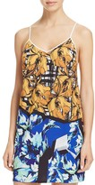 Clover Canyon Shattered Garden Slip Dress - 100% Bloomingdale's Exclusive