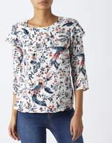 Monsoon Edie Print T-Shirt