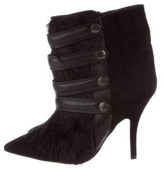 Isabel Marant Tacy Ankle Boots