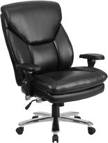 Asstd National Brand Contemporary Multi-Shift Big & Tall Office Chair