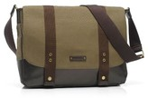 Storksak Infant 'Aubrey' Diaper Bag - Beige