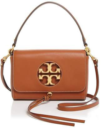 Tory Burch Miller Small Leather Crossbody