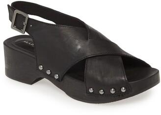 Kelsi Dagger Brooklyn Score Block Heel Sandal