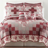 JCPenney Home ExpressionsTM Rosetti Quilt