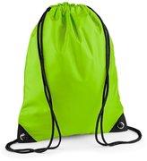 BagBasee Unisex Gym Sack PE Shoe Rucksack Swim Bag