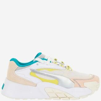 Puma Hedra Ocean Queen Sneakers