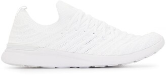 APL Athletic Propulsion Labs TechLoom Wave knitted sneakers