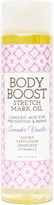 Motherhood Basq Lavender Vanilla Stretch Mark Oil