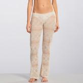 Eberjey Beach Comber Marley Crochet Pants