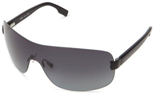 HUGO BOSS BOSS by B0452PS Polarized Shield Sunglasses
