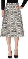 Laviniaturra 3/4 length skirts - Item 35341269