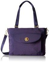 Baggallini Gold International La Paz GRP Shoulder Bag
