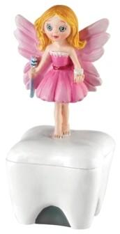 Lillian Rose Tooth Fairy Keepsake Box