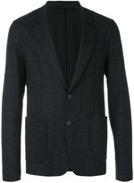 Wooyoungmi two-button blazer