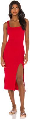 L-Space Palm Beach Dress