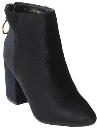 Yoki Women's Niya-32 Fashion Boot