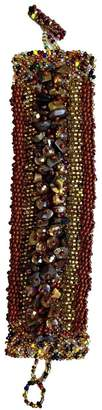 Mexican Collection Hand-Beaded Center Cuff