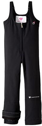 Obermeyer Snell Stretch Pants (Toddler/Little Kids/Big Kids) (Black) Girl's Casual Pants