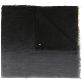 From The Road Pavana ombre scarf