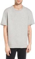 Current/Elliott Men's Short Sleeve Sweatshirt