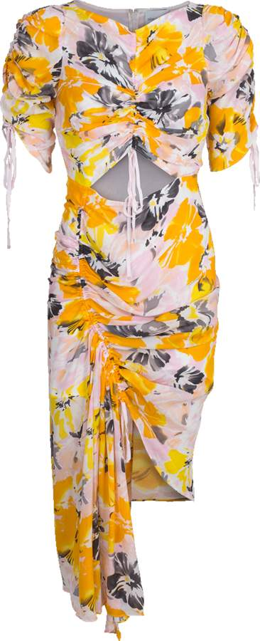 Alice McCall Soiree Floral Dress