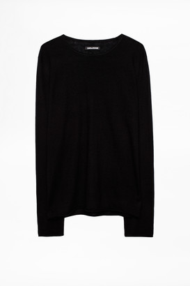 Zadig & Voltaire Teisso Cp Sweater