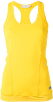 adidas by Stella McCartney The Performance padded tank top - women - Spandex/Elastane/Recycled Polyester - XS