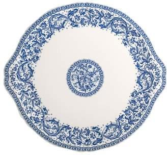 Gien Rouen Cake Platter
