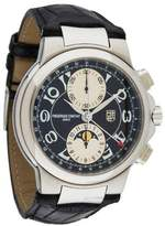 Frederique Constant Highlife Chrono Automatic Watch