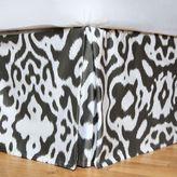 Dormify Urban Ikat Bed Skirt