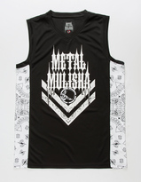 Metal Mulisha Westside Mens Jersey Tank