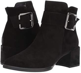 Paul Green Birch Boot (Black Suede) Women's Boots